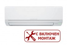 климатик Mitsubishi electric