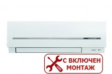 Иверторен климатик Mitsubishi electric MSZ-SF25VE/MUZ-SF25VE STANDARD